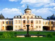 Schlosshotel online buchen